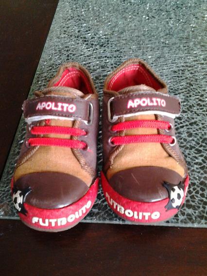 Zapatos Apolito