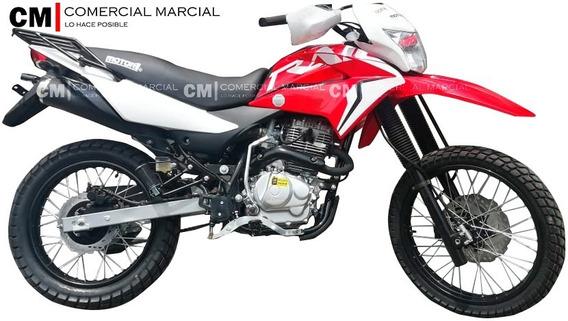Motor Uno Trail 250cc 2020