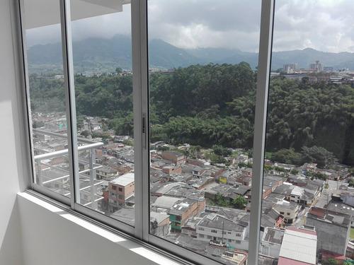 Venta Apartamento En Pereira.
