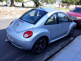 Volkswagen New Beetle 2.0 3p Manual 2010