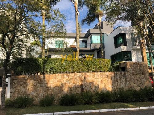 Imagem 1 de 18 de Casa - Jardim Fazenda Rincão - Ca-3584