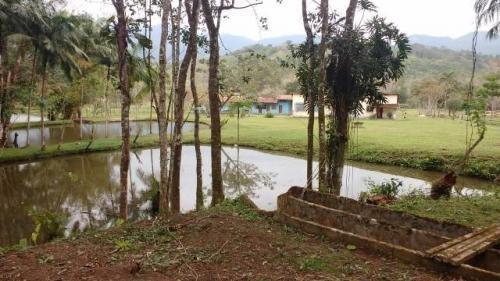 Sitio Em Pedro De Toledo Com 52.000,00 M², Ref. C0824 L C