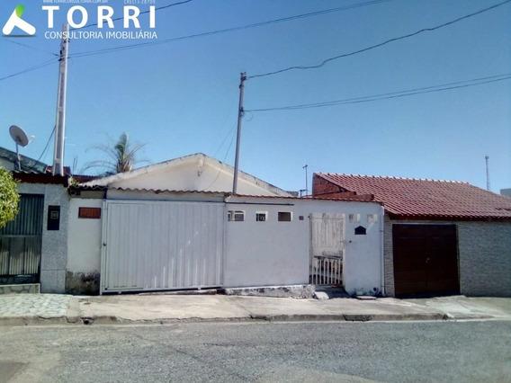 Casa Com Quintal - Ca01798 - 67647834
