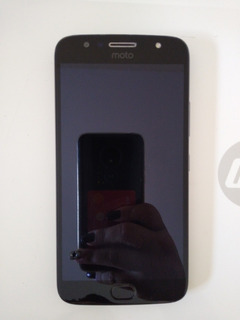 Moto G5s Plus, 32gb De Memória (expansível) Semi-novo.