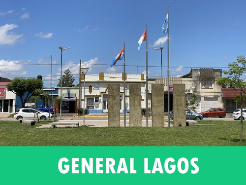 Vendo Terrenos En General Lagos Lotes Financiados