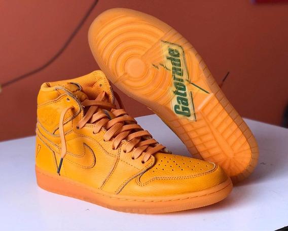 Nike Jordan 1 Retro High Gatorade Número 10us