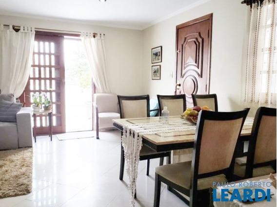 Casa Assobradada - Jardim Prudência - Sp - 611107