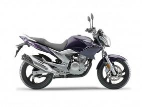 Yamaha Ys 250 Fazer - Entrega Inmediata