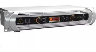 Amplificador Behringer Inuke Nu6000dsp
