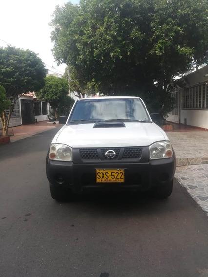 Nissan Frontier D22/np300, 2012, 4x4, Diesel