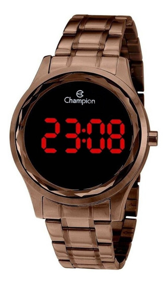 Relógio Feminino Champion Digital Ch48019r