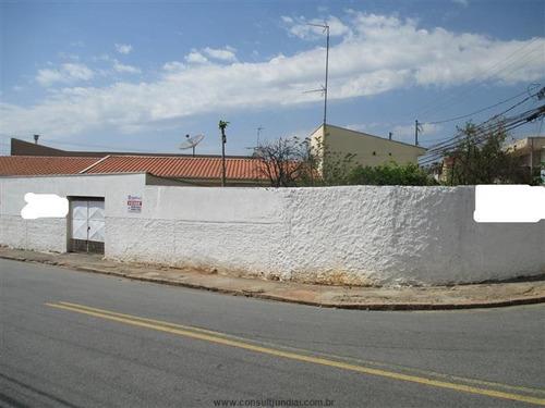 Imagem 1 de 23 de Casas Comerciais À Venda  Em Jundiaí/sp - Compre O Seu Casas Comerciais Aqui! - 1446672
