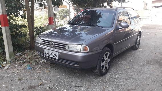 Volkswagen Parati Club 1.8