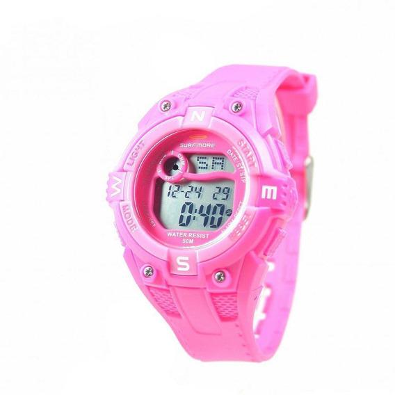 Relógio Surf More Feminino 6555491f Ro