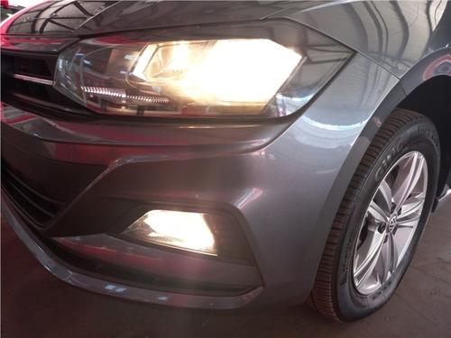 Imagem 1 de 14 de Volkswagen Polo 1.0 200 Tsi Comfortline Automático