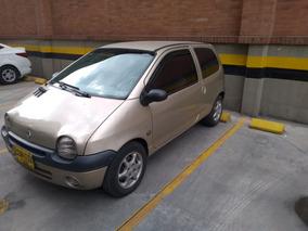 Renault Twingo Segunda Versión