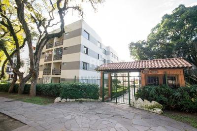 Apartamento Em Tristeza Com 2 Dormitórios - Bt8263