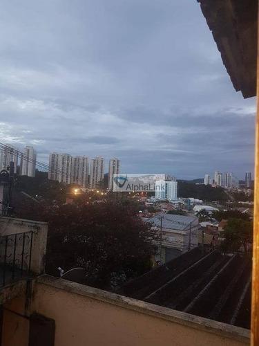 Imagem 1 de 14 de Casa Com 3 Dormitórios À Venda, 312 M² Por R$ 800.000,00 - Barueri - Barueri/sp - Ca0896