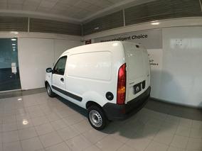 Renault Kangoo Kangoo Zen 2018 Seminuevos