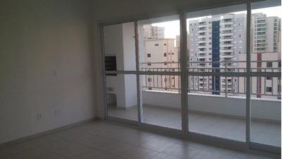 Apartamento Com 2 Dormitórios, 1 Suíte E 2 Vagas No Jardim Aquárius - Ap0256