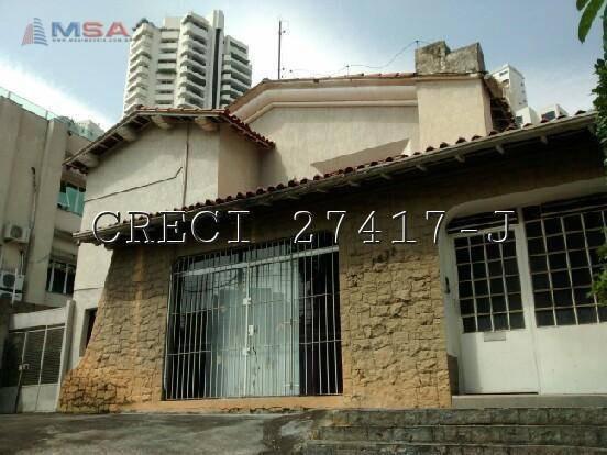 Casa À Venda, 490 M² Por R$ 3.000.000,00 - Pacaembu - São Paulo/sp - Ca0848