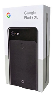 Google Pixel 3 Xl, 64 Gb, Just Black, Nuevo Y Desbloqueado