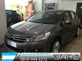 Citroen C4 Lounge 143 Feel Pack 0km Plan Nacional.411