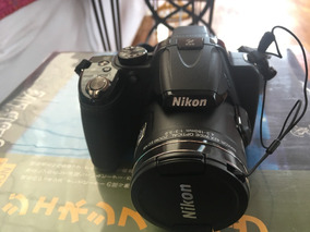 Camera Nikon Coolpix P520