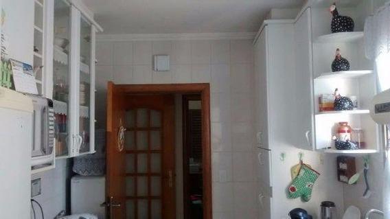 Apartamento A Venda No Bairro Jardim Aurélia Em Campinas - - Ap1415-1