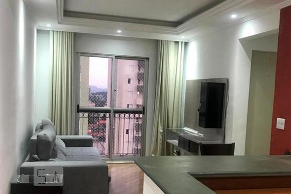 Apartamento Para Aluguel - Assunção, 2 Quartos, 55 - 893079413