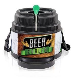 Cooler Barril Heineken 5 Litros - Beer Cooler