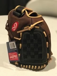 Guante De Beisbol Rawlings