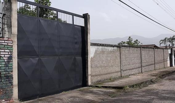 Terreno En Pueblo Nuevo San Cristobal