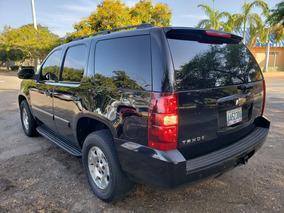 Chevrolet Tahoe 4x2 Camioneta