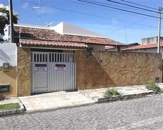 Casa Em Santa Tereza, Parnamirim/rn De 0m² 3 Quartos Para Locação R$ 1.200,00/mes - Ca268047