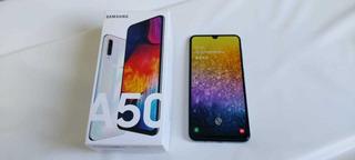 Samsung A50 Completo Novíssimo 64 Gigas