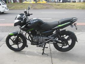Auteco Bajaj Pulsar 135 Speed Modelo 2019 0 Kms Entrego Ya