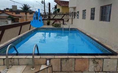 Apartamento Praia Grande, 01 Dormitório, Piscina - 3482