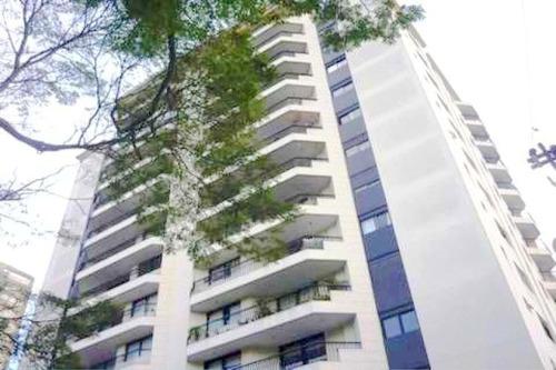 Imagem 1 de 14 de Apartamento - Santo Amaro - Ref: 5469 - V-5469
