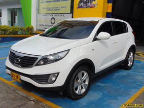 Kia New Sportage Revolutionmt 2000cc 2ab Abs