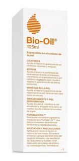 Bio Oil 125 Ml Tratamiento Para Cicatrices Estrias Manchas