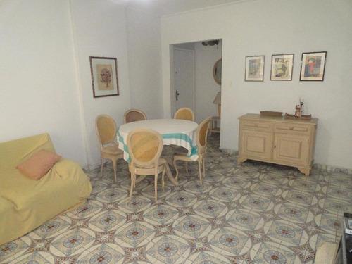 Apartamento Com 3 Dormitórios À Venda, 141 M² Por R$ 700.000,00 - José Menino - Santos/sp - Ap2942