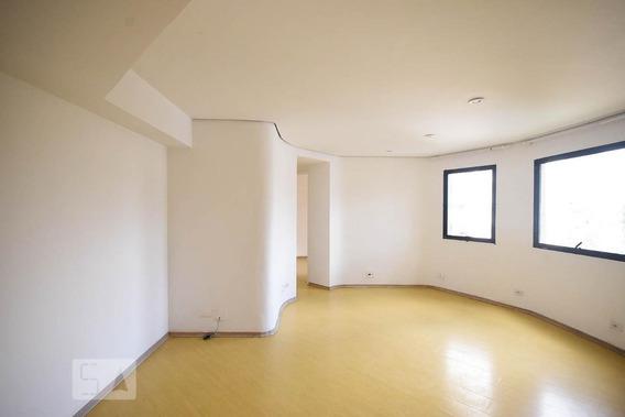 Apartamento Para Aluguel - Vila Andrade, 2 Quartos, 75 - 892901004