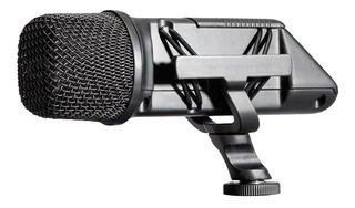 Microfono Direccional Rode Svm Stereo Video Mic - Oddity