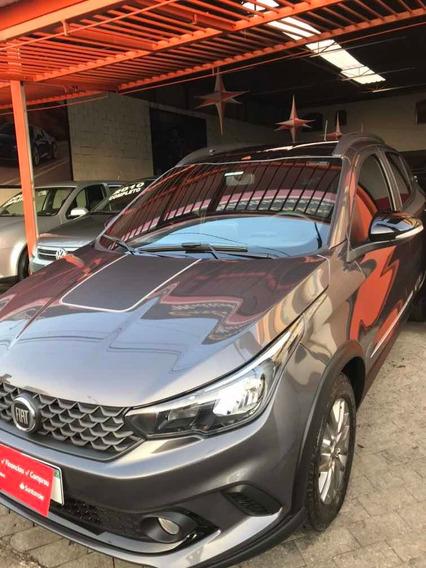Fiat Argo 2020 1.8 Trekking 16v Flex Aut. 5p