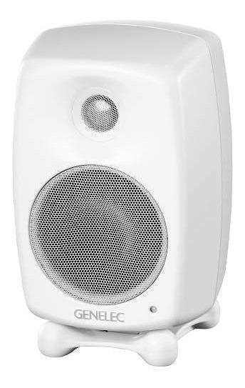 Genelec G2awm Altavoz Activo Biamplificado Audio Msi04