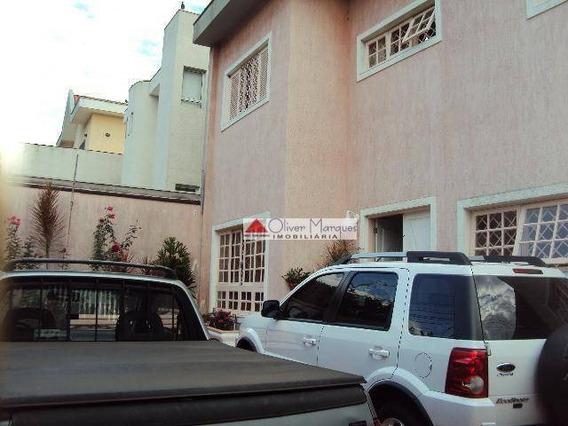 Sobrado Residencial À Venda, Vila Leopoldina, São Paulo - So1495. - So1495