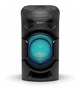 Sistema De Audio Sony Mhc-v21 De Alta Potencia Con Bluetooth