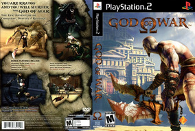 God Of War Ps2 Pt-br Patch