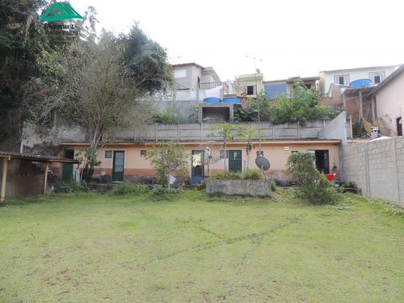 Casa A Venda No Bairro Jardim America Em São Lourenço - Mg. - 125-1